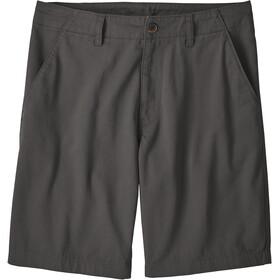 Patagonia Four Canyon Twill Spodnie krótkie Mężczyźni, forge grey